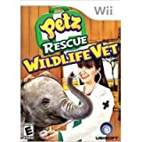 Ubisoft Petz Rescue Wildlife Vet Ds