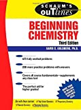 Beginning Chemistry, David Goldberg, 0071447806