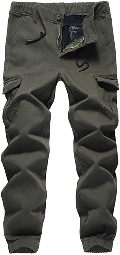 Gkokod Pantalones De Trabajo Para Hombre Chino Pantalones Joker Monocromo Pantalones De Jogging Pantalones De Chandal Pantalones Para Hombre Rayas Tejido Pantalones Jogging Pantalones Negro 38 Amazon Es Ropa Y Accesorios