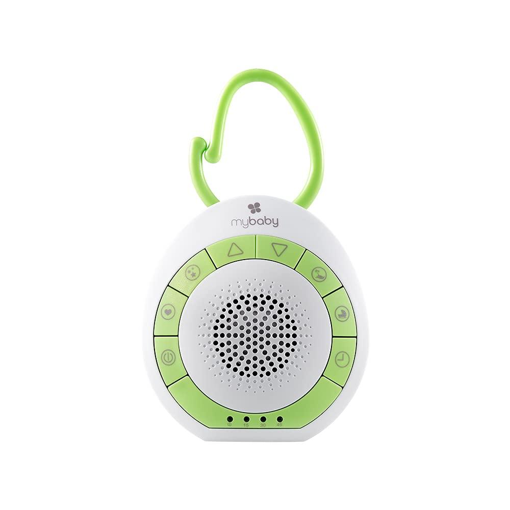 MyBaby SoundSpa On-The-Go-Portable