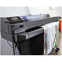 HP Designjet T520 Wireless 24 Wide Format Inkjet ePrinter