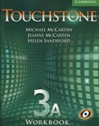 Touchstone 3a Workbook (New American English Course)