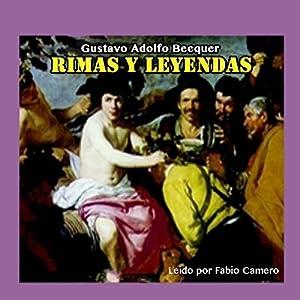 Rimas y Leyendas Audiobook