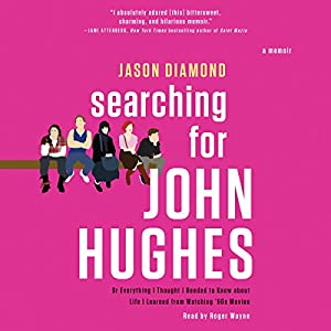 Searching for John Hughes Audiobook