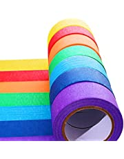 Colored Masking Tape Rainbow Masking Tape