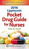 Image de 2016 Lippincott Pocket Drug Guide for Nurses
