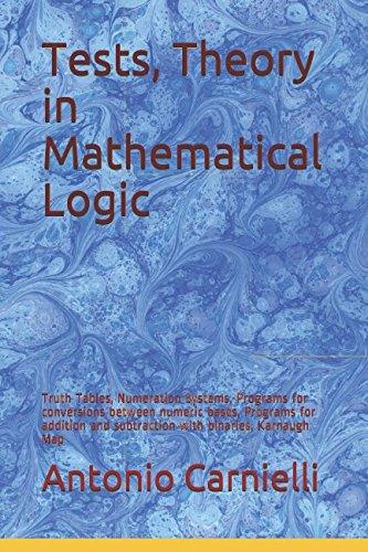 truth tables logic - 7