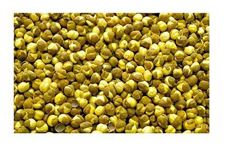 Leeve Dry Fruits Mahabaleshwar Footana/Chana - Yellow Gram, 200Gms by Leeve Dry Fruits