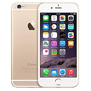 Apple iPhone 6 GSM Unlocked Phone Cell Phone (Refurbished)
