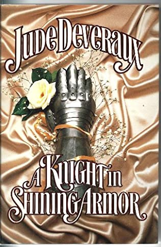 book cover of A Knight in Shining Armor