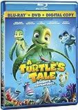 Turtle's Tale: Sammy's Adventures [Blu-ray]