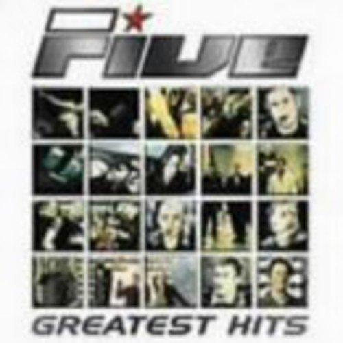 Five - Greatest Hits Track +1 Max 47% Selling OFF Bonus