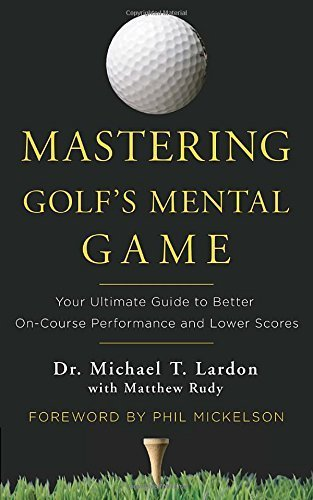 mastering the golf mental game - 3