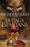 La daga espartana (Histórica)