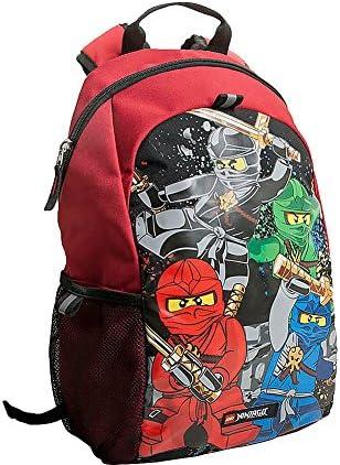 LEGO Kids Ninjago Team Heritage Basic Backpack