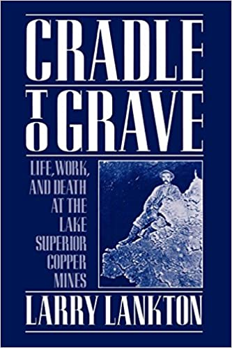 Image result for image of cradle to grave by Larry Lankton