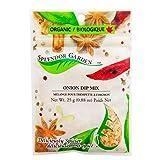 Splendor Garden Organic Onion dip Mix, 25 Grams