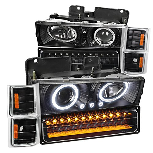 95 suburban led lights - 9