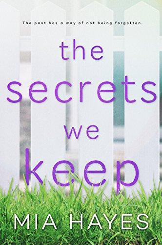 (The Secrets We Keep (A Waterford Novel Book 1))