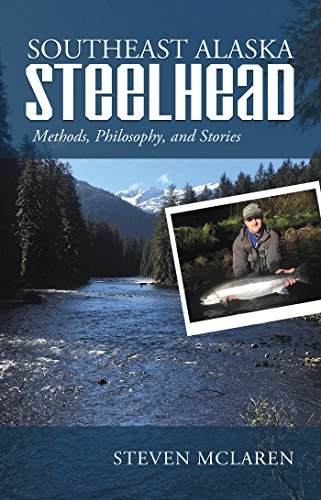 - Southeast Alaska Steelhead