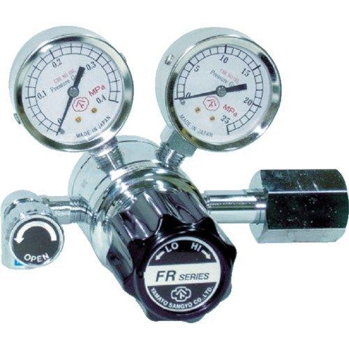分析機用二段圧力調整器 FR-1B FR1BTRC12  B00HPRZ24K