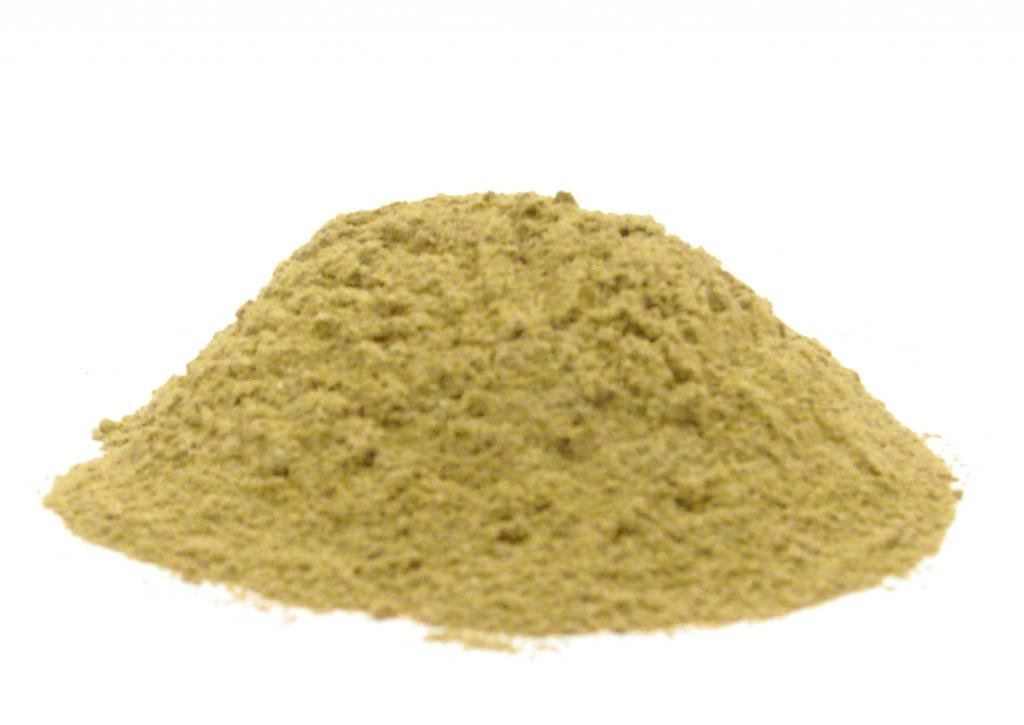 Turkish Bay Leaves, Ground - 2 Lbs - Easy to Use Strong Bay Flavor Bulk Bay Laurel Herb Powder