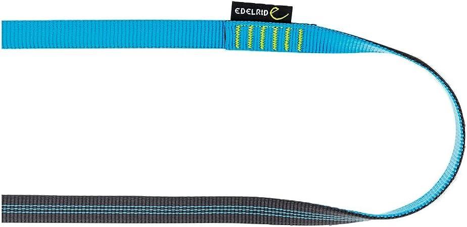 Edelrid eslinga tubular Sling Slate icemint 16 mm: Amazon.es ...