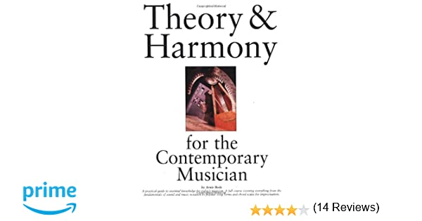 Theory & Harmony for the Contemporary Musician: Arnie Berle ...