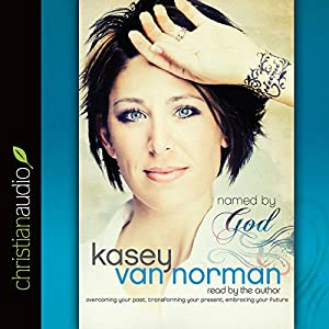 Named by God Audiobook