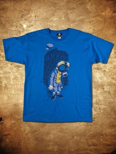 301b2b25c Doctor Who Are You My Mummy? T-Shirt (Medium M): Amazon.ca: Home & Kitchen