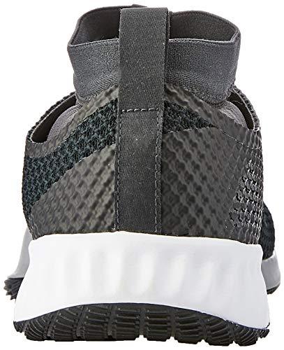 sale retailer 62d98 df786 Fitness 0 Nero 000 Pro Scarpe Adidas Crazytrain negbás Uomo 3 Da M gritre  wqgzx0x6nH