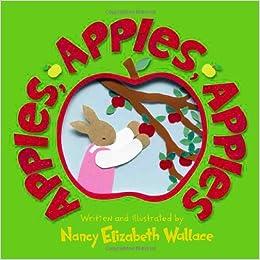 Image result for apples apples apples nancy elizabeth wallace