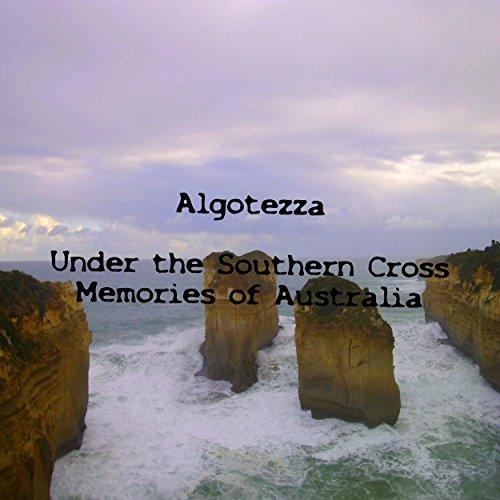 Australia Cross - Under the Southern Cross - Memories of Australia