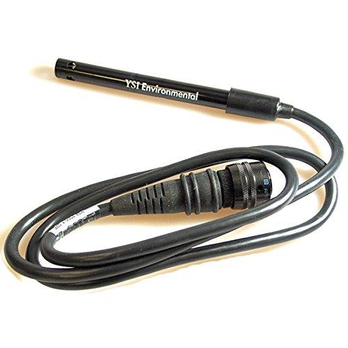 YSI 605109 Lab Grade pH/ORP Probe Electrode, 1 m Cable (Grade Probe Ph Lab)