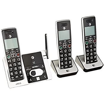 at&t digital answering system dect 6.0 manual