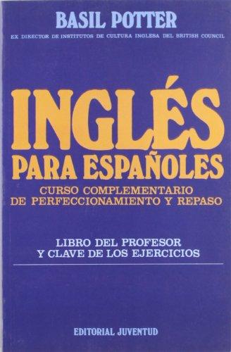 Descargar Libro Ingles Curso Del Profesor Basil Potter
