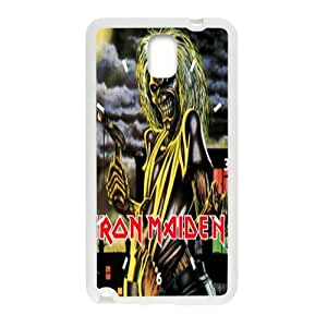 Iron maiden Phone Case for Samsung Galaxy Note3