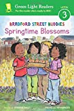 Bradford Street Buddies: Springtime Blossoms (Green Light Readers Level 3)
