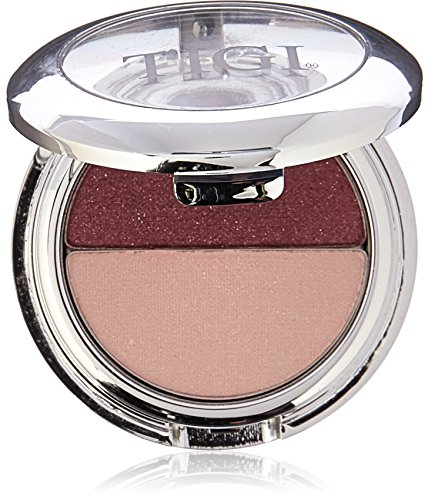 Tigi High Density Split Eyeshadow, Flawless, 0.112 Ounce