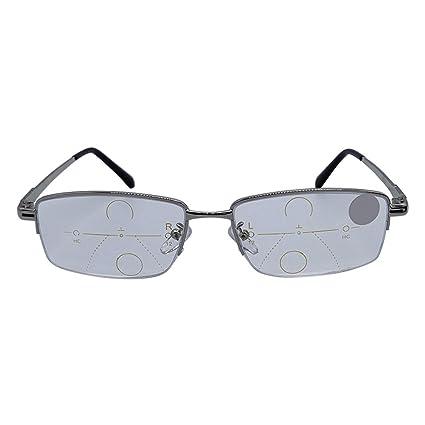2fac8892f1 lzndeal Lentes de Lectura Inteligentes Lentes progresivas multifocales  Presbicia Anti Fatiga Gafas
