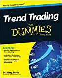 img - for Trend Trading For Dummies (For Dummies Series) book / textbook / text book