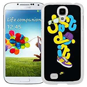Just Do It Artwork (2) Durable High Quality Samsung Galaxy S4 I9500 Case