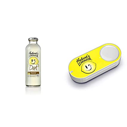Amazon Com Hubert S Diet Lemonade Original Drink 16 Fl Oz 12