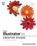 img - for Adobe Illustrator CS Creative Studio book / textbook / text book
