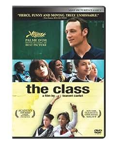 The Class (Entre Les Murs)