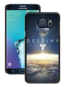 Hot Sale Destiny Black Samsung Galaxy Note 5 Edge Screen Phone Case Cool and Charming Design