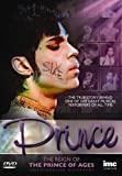 Prince - The Reign of the Prince of Ages [Reino Unido] [DVD]