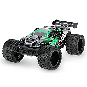 - 51j 2B2px298L - GoolRC BG1508 High Speed Racing Monster RC Truck Ready To Race Remote Control Car 1/12 2.4G 4WD