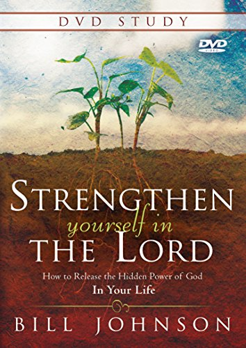 Strengthen Yourself Lord DVD Study