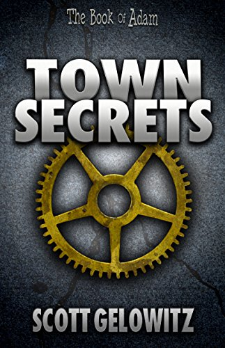 Town Secrets (The Book of Adam 1)